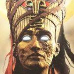 古代エジプト魔術の呪殺力